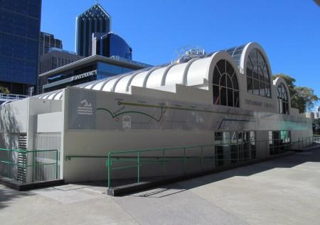 Esplanade Busport